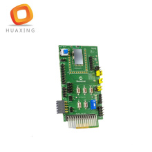 China EMS Manufacturer for Portable Mini Projector PCB Board Making and Assembly