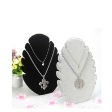 Fabricant d'affichage de pendentif de bijoux de carton de troupeau (N-ST-PA)