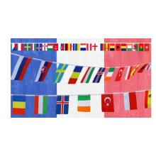 Customized National Flag, Car Flag, Christmas Flag
