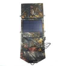 Ebst-10.5W0090 Manufacturer Factory Waterproof Solar Panel Charger for Power Bank