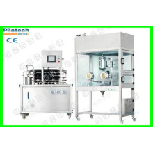 12kw/380V Small Lab Milk Uht Sterilizer (YC-02)