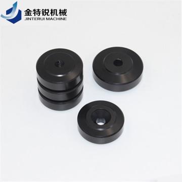Torno giratorio mecanizado cnc mecanizado cnc mecanizado de piezas de aluminio