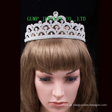 Corona del cristal de la tiara del regalo de la promoción