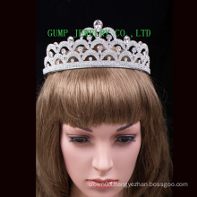 promotion gift tiara crystal crown