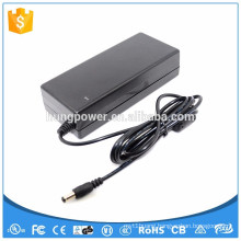 90W 18V 5A 90W Heated adapter AC DC Power Supply UL CE FCC GS SAA ROHS