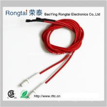 Electrode d'allumage pour cuisinière à gaz / bougie d'allumage pour pièces de four / four / pièces de poêle / électrode