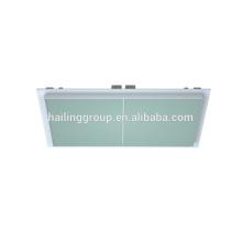 600mmX1200mm художественные панели доступа Алюминиевый потолок