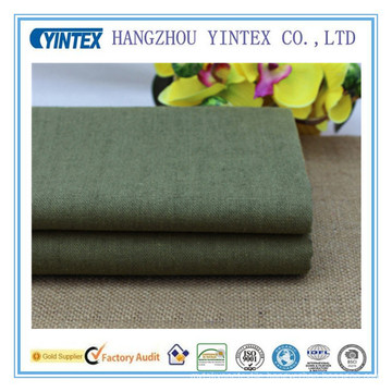 Home Textile 65%Cotton 35%Polyester Blend Fabric