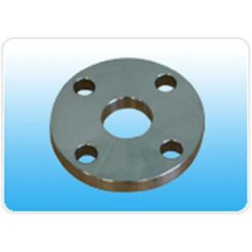 Plate Welded Steel Flanges