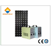 60W New Type DC Portable Solar Home Power System