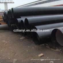 China Lieferanten Großhandel 304 erw Stahlrohr