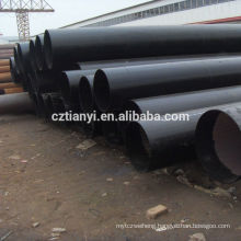 China suppliers wholesale 304 erw steel pipe
