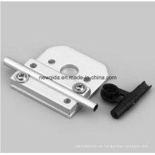 Juegos de herramientas de plástico Motor de piezas fijo para Feilun FT012 Barco