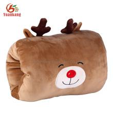 40 * 30 cm al por mayor reutilizable japón mano calentador almohada