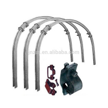 Hot Sales! Mining support channel steel (U beam arch support steel)