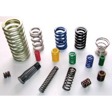 Great and reliable compression springs