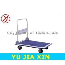 tragbare Hand Plattformwagen auf eine große Promotion PH150
