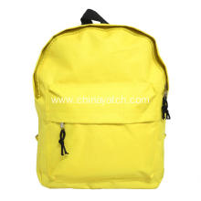 Multiple Color 600D Backpack without Lining