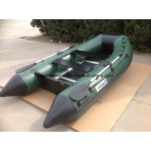 \ Rubber Dinghy Rescue Aufblasbare Speed ​​Boat