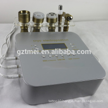 Beauty salon equipment portable no needle mesotherapy machine no needle skin whitening for sale
