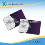 RFID inkjet pvc card