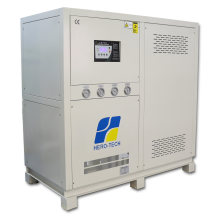 Chiller 15ton 60kw Water Cooled Chiller Industrial Chiller for Plastic Industry