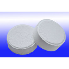 Hypochlorite de calcium 65 % de Sodium (processus de SODIUM)