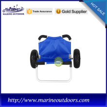"Professional for Supply Kayak Trolley, Kayak Dolly, Kayak Cart from China Supplier kayak for sale with 1""*12"" tie down strap export to Kuwait Importers"