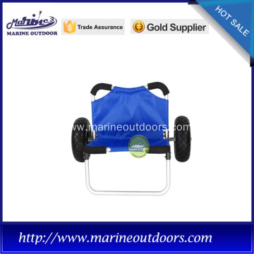 Folding aluminum beach cart, Surfboard Beach Cart from China