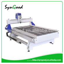 Top Specification -Woodworking cnc router 1.3 * 2.5m