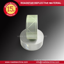 reflective tape glow in the dark, luminous reflective tape