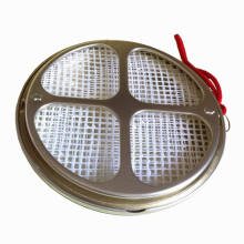 Camping Outdoor Mosquito Coil Holder
