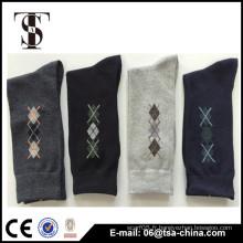 Custom Wholesale Tube Dri Fit Knitted Men Sport Elite Basketball Chaussettes spéciales Choix de la qualité