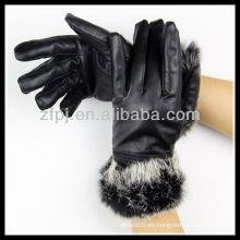 Diseñar su propio guante noble de piel