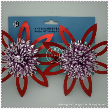 High Quality Fancy Bow for Holiday Decoration