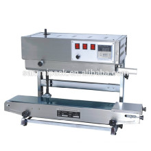 Factory soft new cheap vertical sealing machine for milk