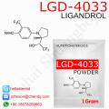 Fournissant 1165910-22-4 poudre professionnelle de Sarms Lgd-4033 / Ligandrol pour le gaspillage de muscle