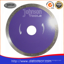 Saw Blade, 125mmsintered Continuous Saw Blade