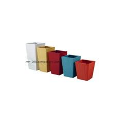 Vase rotin (NC9021)