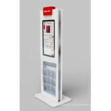 42-дюймовое ЖК-рекламное оборудование