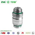 Zva Nozzle Swaivel Hose Fitting Breakawy NPT Bsp for Fuel Dispenser