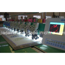 609 Double Sequin Embroidery Machine
