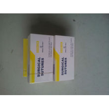 Non-needled Natural Absorbable Plain Catgut Sutures