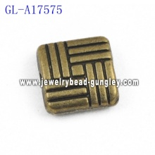 New design Zinc Alloy beads