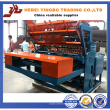 2015 New Type Automatic Welded Wire Mesh Machine