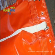 Rubber Cushion Rubber PVC Oil Boom