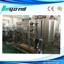 1t / H-10t / H Trinkwasseraufbereitungssystem