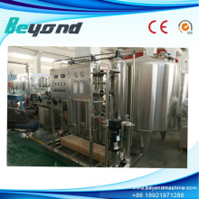 Sistema purificador de agua potable 1t / H-10t / H