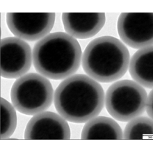 Magnetic Particels MagenStar MS500-SiOH