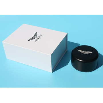 Kustom Headphone Retailing Box Paket Earphone memasukkan busa
